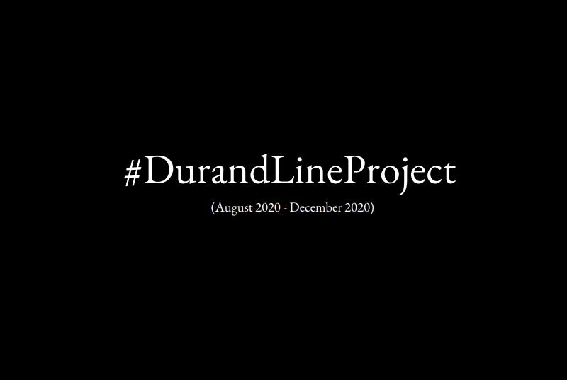 DurandLineProject_2020